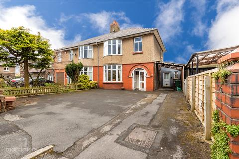 3 bedroom semi-detached house for sale - Brungerley Avenue, Clitheroe, BB7