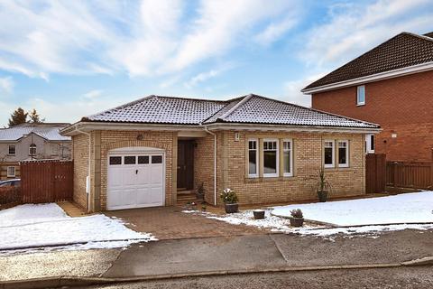 4 bedroom detached bungalow for sale - Taylor Green, Livingston