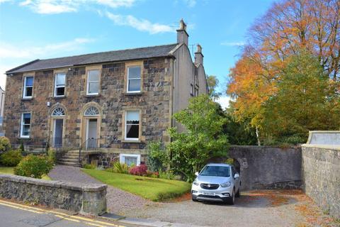 2 bedroom ground floor flat to rent - Melville Terrace, Stirling, Stirling, FK8 2NE