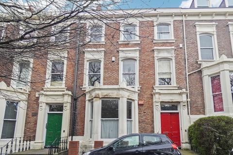 1 bedroom ground floor flat for sale - The Elms, Ashbrooke, Sunderland, Tyne and Wear, SR2 7BZ