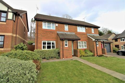 3 bedroom semi-detached house for sale - Olivier Road, Maidenbower, Crawley, West Sussex. RH10 7ZG