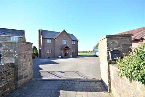 4 bedroom detached house for sale - Acorn Drive, Oakenshaw, Crook, DL15 0TF