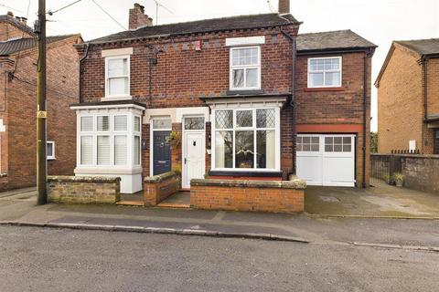 3 bedroom semi-detached house for sale - Florence Terrace, The Village, Endon, Stoke-On-Trent, ST9 9EX