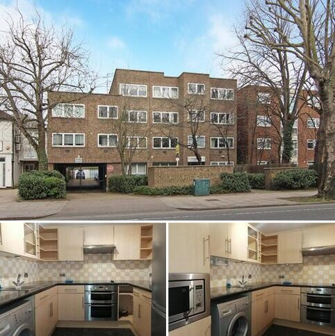1 bedroom flat to rent - Clare House, 49 Uxbridge Road, Hanwell, W7