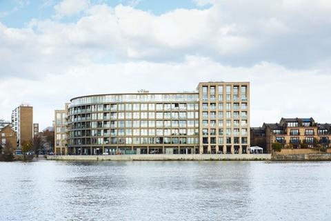 2 bedroom apartment for sale - Queens Wharf, Crisp Road, Hammersmith, W6