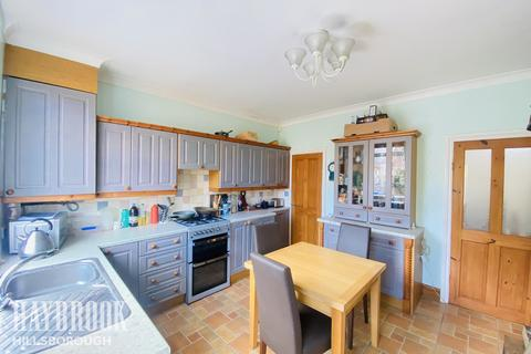 3 bedroom end of terrace house for sale - Parkview Road, Sheffield
