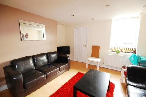 4 bedroom terraced house to rent - Hotspur Street, Heaton