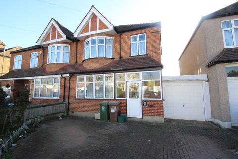 3 bedroom semi-detached house for sale - Elm Way, Worcester Park KT4