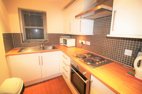 1 bedroom apartment for sale - The Oaks, 157-159 Bury Old Road, Salford M7