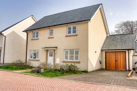 4 bedroom detached house for sale - Cadet Lane, Fremington