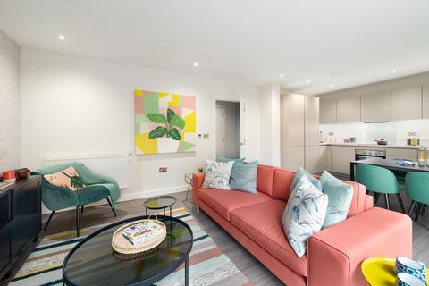 2 bedroom flat for sale - Plot patchworks-2bed-portals-fullvalue-07april at Patchworks SO, 107-129 Seven Sisters Road N7