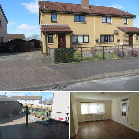 3 bedroom semi-detached house to rent - Woodburn View EH22