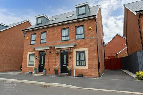 4 bedroom semi-detached house for sale - Charlton Street, Castleton, Rochdale, Greater Manchester, OL11