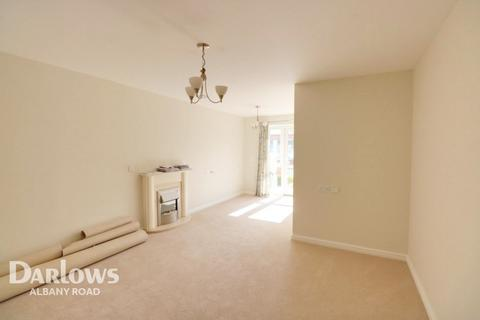 2 bedroom flat for sale - Marlborough Road, Cardiff