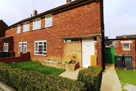 3 bedroom end of terrace house to rent - Cornel Close, Farley Hill, Luton, LU1