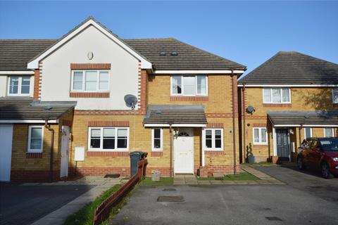 2 bedroom terraced house for sale - Shearwater Close, Barking, IG11