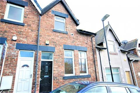 3 bedroom terraced house for sale - South Terrace, Southwick