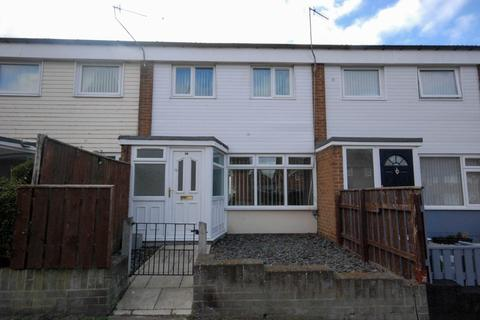 2 bedroom terraced house for sale - Malvern Gardens, Lobley Hill
