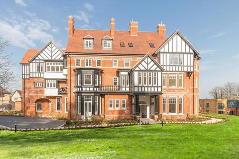 1 bedroom flat to rent - New Farm House Drive, Northfield, Birmingham, West Midlands, B31