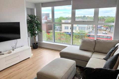 2 bedroom flat for sale - Darkes Lane, Potters Bar, EN6