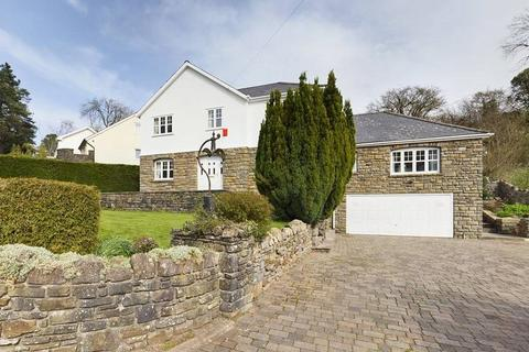 4 bedroom detached house for sale - Church Road, Pentyrch, Cardiff. CF15 9QF