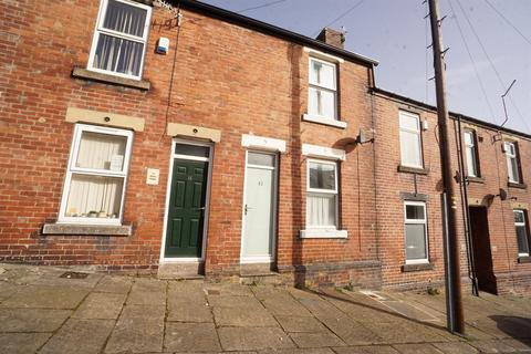3 bedroom terraced house for sale - Rosa Road, Crookes, Sheffield, S10 1LZ