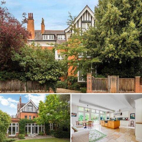 7 bedroom detached house for sale - Briar Walk, Putney, London, SW15