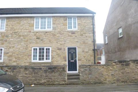 4 bedroom semi-detached house for sale - George Street, Blackhill, Consett, DH8