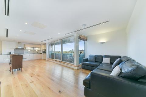 2 bedroom apartment to rent - Axis Court, Tempus Wharf, Shad Thames SE16