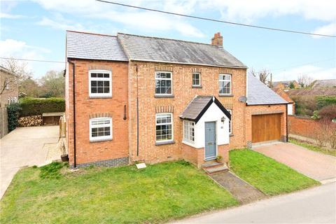 4 bedroom detached house for sale - Forest Road, Piddington, Northamptonshire, NN7