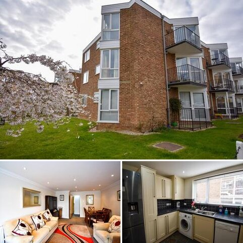 2 bedroom flat to rent - Ash Court, Forest View, London E4