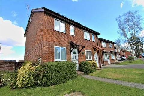 1 bedroom end of terrace house for sale - Ranmore Close, Crawley, West Sussex. RH11 9RB