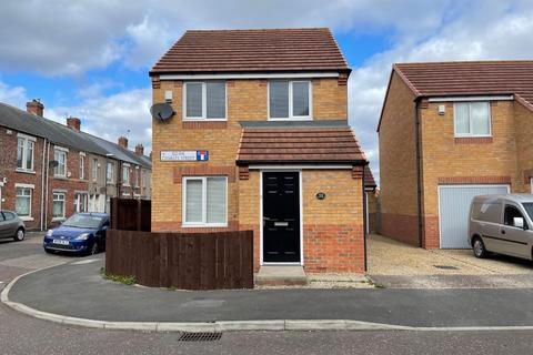 3 bedroom detached house to rent - Charles Street, Boldon Colliery, Tyne and Wear, NE35 9BZ