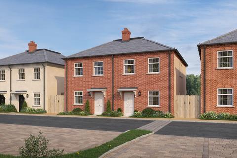 3 bedroom semi-detached house for sale - Sandleheath