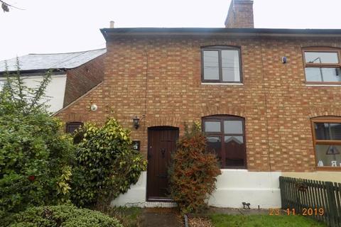 2 bedroom semi-detached house to rent - West End, Barlestone CV13