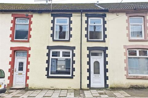 3 bedroom terraced house for sale - Charles Street, Trealaw, Tonypandy, CF40