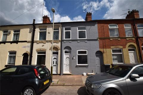 4 bedroom terraced house to rent - Lambert Road, Leicester, Leicestershire, LE3
