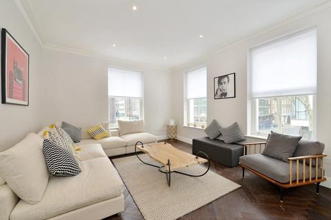 1 bedroom flat to rent - Charlotte Street, London