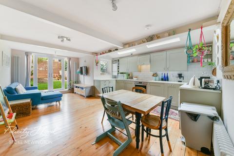2 bedroom flat for sale - Lavers Road, Stoke Newington, N16