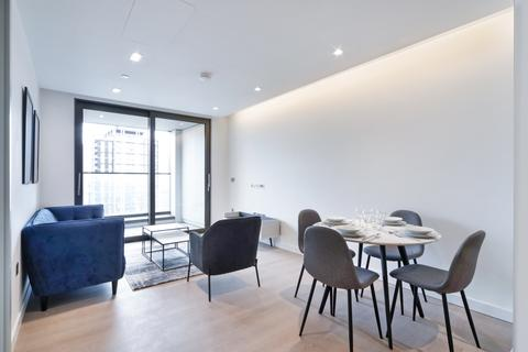 1 bedroom apartment to rent - Newcastle Place Paddington W2