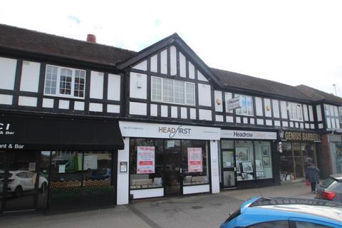 2 bedroom apartment to rent - Harrogate Road, Alwoodley, Leeds, LS17 8DP