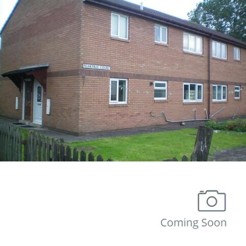 2 bedroom flat to rent - PEARTREE COURT, BLACKHALL MILL NE17