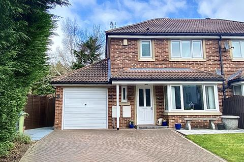3 bedroom semi-detached house for sale - The Pines Leeds, LS17