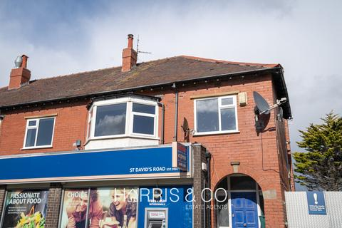 4 bedroom flat to rent - 196/198 St. Davids Road North, Lancashire, FY8