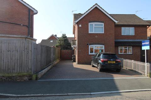 2 bedroom semi-detached house for sale - Portmeirion Close, Whitchurch, Bristol, BS14 9YA