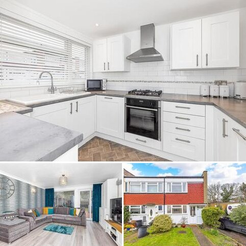 2 bedroom end of terrace house for sale - Long Green IG7