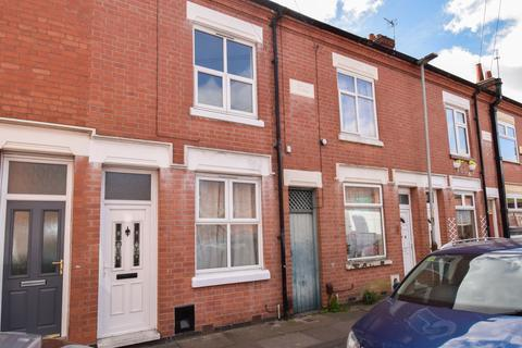 3 bedroom terraced house to rent - Woodland Road, Leicester
