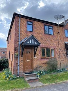1 bedroom end of terrace house to rent - Imperial Rise, Coleshill, West Midlands, B46