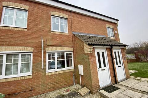 3 bedroom terraced house for sale - Harwood Drive, Mulberry Park, Fencehouses, DH4
