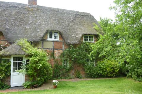 2 bedroom house to rent - Lower Horsehall Hill, Chisbury, Marlborough, SN8